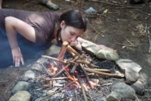 fire summer
