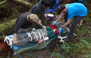 wilderness first aid training earthwork programs
