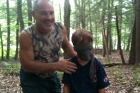 martial arts wilderness skills way of the scout