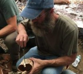 basket making western ma earthwork programs wilderness skills
