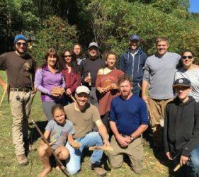 extravaganza wilderness skills fire making western ma